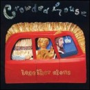 Discografía de Crowded House: Together Alone