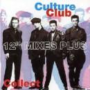 Discograf�a de Culture Club: 12