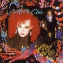 Culture Club: álbum Waking Up with the House on Fire