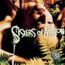 Discografía de Cyndi Lauper: Sisters of Avalon