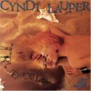 Discografía de Cyndi Lauper: True Colors