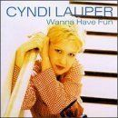 Discografía de Cyndi Lauper: Wanna Have Fun