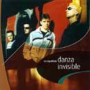 Discografía de Danza invisible: En equilibrio