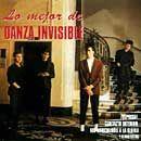 Danza invisible: álbum Lo mejor de Danza invisible