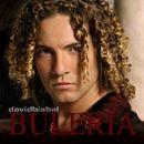 David Bisbal: álbum Bulería