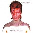 Discografía de David Bowie: Aladdin Sane