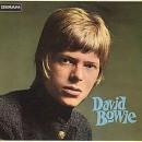 Discografía de David Bowie: David Bowie