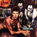 Discografía de David Bowie: Diamond Dogs