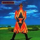 Discografía de David Bowie: Earthling