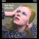 Discografía de David Bowie: Hunky Dory