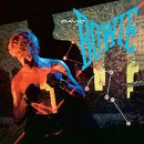 Discografía de David Bowie: Let's Dance