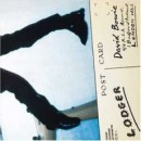 Discografía de David Bowie: Lodger