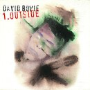 Discografía de David Bowie: Outside