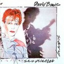 Discografía de David Bowie: Scary Monsters