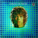 Discografía de David Bowie: Space Oddity