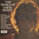 Discografía de David Bowie: The World of David Bowie