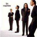 Discografía de David Bowie: Tin Machine