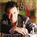 David Civera: álbum Ni el primero ni el último