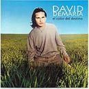 Discografía de David DeMaria: El color del destino