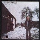 David Gilmour: álbum David Gilmour