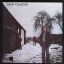 Discografía de David Gilmour: David Gilmour