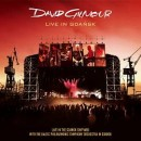 David Gilmour: álbum Live in Gdansk