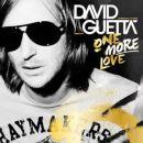 Discografía de David Guetta: One More Love