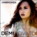 Demi Lovato: álbum Unbroken