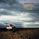 Discograf�a de Depeche Mode: Broken frame