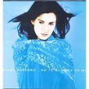 Diana Navarro: álbum No te olvides de mí