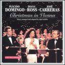 Discografía de Diana Ross: Christmas in Vienna