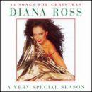 Discografía de Diana Ross: Very Special Season