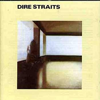 Dire Straits álbum debut