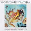 Discografía de Dire Straits: Alchemy