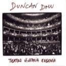 Discografía de Duncan Dhu: Teatro Victoria Eugenia