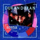 Discografía de Duran Duran: Arena