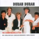 Duran Duran: álbum The Essential Collection