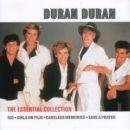 Discografía de Duran Duran: The Essential Collection