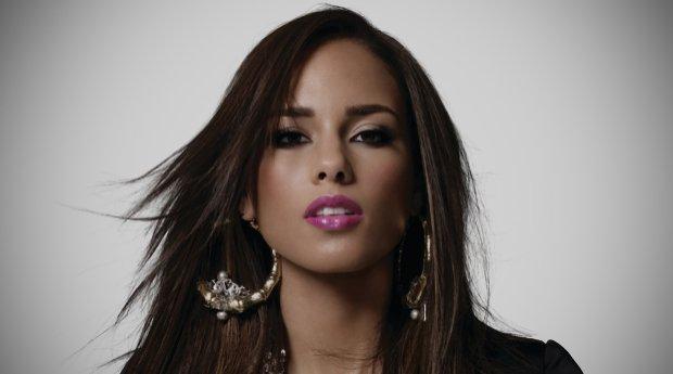 Nace Alicia Keys