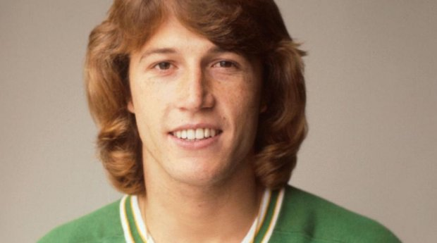 Fallece Andy Gibb