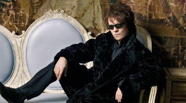 Nace Andy Taylor, guitarrista de Duran Duran