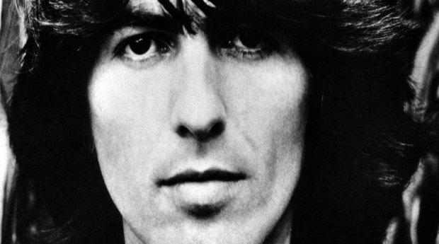Nace George Harrison