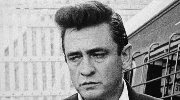 Nace Johnny Cash