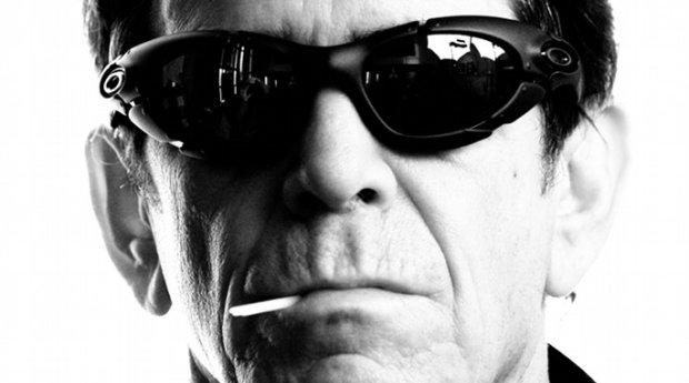 Nace Lou Reed