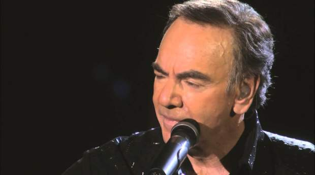 Nace Neil Diamond
