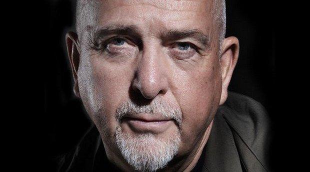 Nace Peter Gabriel
