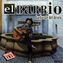 Discografía de El Barrio: La fuente del deseo