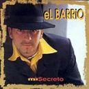 El Barrio: álbum Mi secreto
