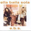 Ella baila sola: álbum E.B.S.