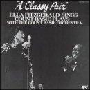 Discografía de Ella Fitzgerald: A Classy Pair